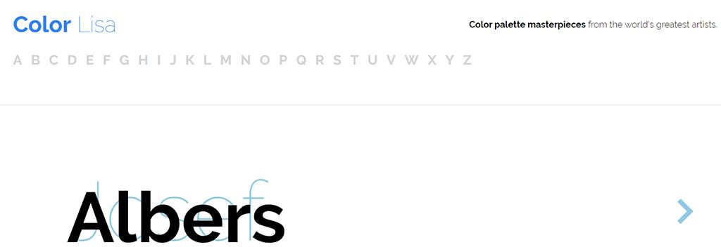 홈페이지-썸네일-ppt-만들-때-컬러-색상-선택-조합-배색-추천-사이트-2