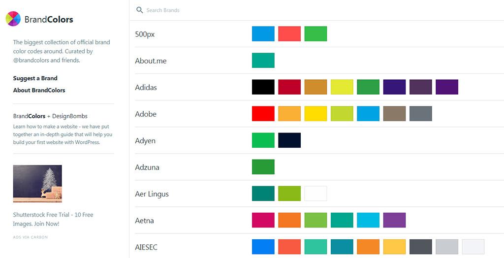 홈페이지-썸네일-ppt-만들-때-컬러-색상-선택-조합-배색-추천-사이트-4